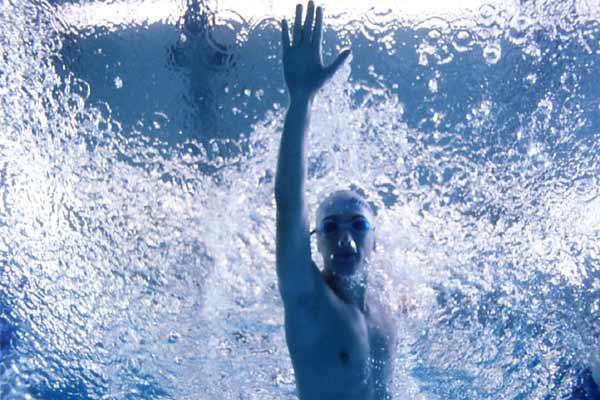 Agua : Photo Veronica Chen