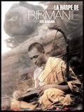 Harpe de Birmanie