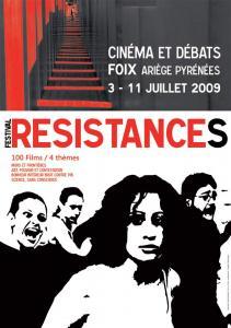 Résistances 2009
