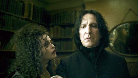 Harry Potter et le prince de Sang-Mêlé1
