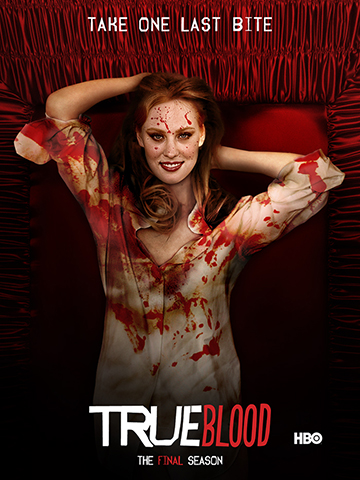 True Blood, Saison 7